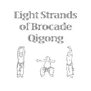 Eight Strands of Brocade Qigong Online Tuition
