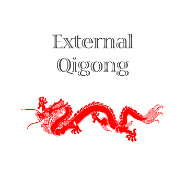 External Qigong Online Tuition