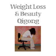 Weight Loss and Beauty Qigong DVD